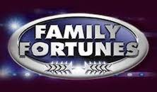 Family Fortunes slots online