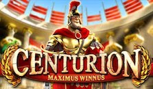 Play Centurion slots online free