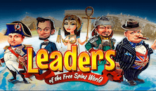 Leaders Of The Free Spins slots online