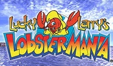 Play Lucky Larrys Lobstermania slots online