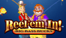Play Reel Em In slots online free