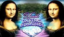 Double Da Vinci Diamonds slots free online