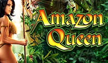 Amazon Queen slots free online