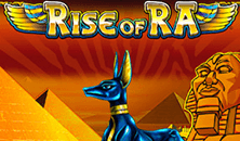 Play Rise Of Ra slots online