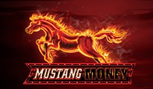 Play Mustang Money slots online
