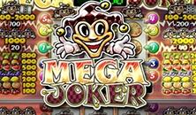 Play Mega Joker slots online free