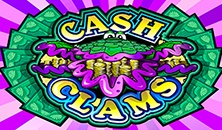 Cash Clams slots online