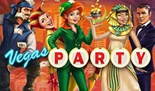 Vegas Party slots online