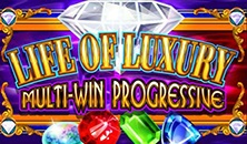 Life Of Luxury Slot Review