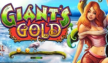 Free Giants Gold slots online