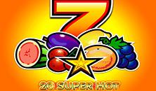20 Super Hot slots online free