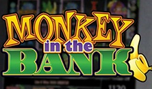 Play Monkey In The Bank slots online