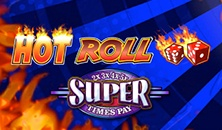 Play Super Times Pay Hot Roll slots online