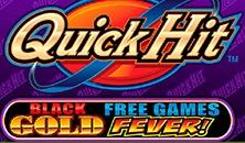 Quick Hit Black Gold slots online