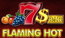 Play Flaming Hot slots online