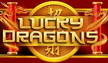 Lucky Dragons slots online