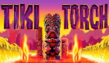 Free Tiki Torch slots online