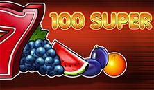 100 Super Hot slots online