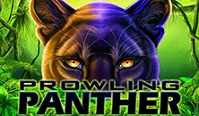 Prowling Panther slots online free