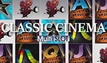 Classic Cinema slots online