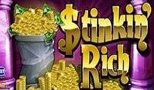 Play Stinking Rich slots online