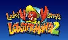 Lucky Larrys Lobstermania 2 slots free online