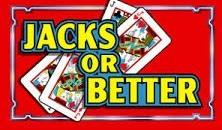 Jacks Or Better Video Poker Video Pokert slots online