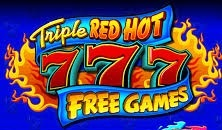 Play Triple Red Hot 777 slots online free