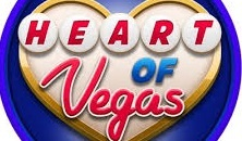Heart Of Vegas slots online