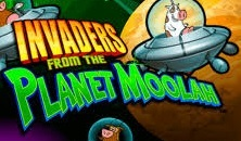 Play Lnvaders From The Planet Moolah slots online free