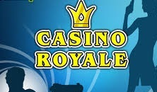 Play Casino Royale slots online free