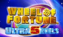 Wheel of Fortune Ultra 5 Reels Slots