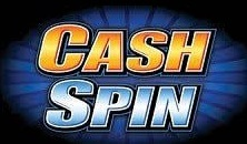 Play Cash Spin slots online