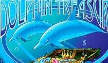 Play Dolphin Treasure slots online free