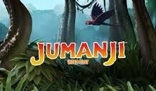Jumanji slots free online