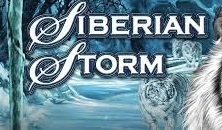 Play Siberian Storm slots online free