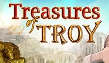 Treasures Of Troy slots free online