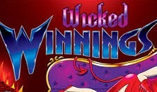 Play Wicked Winnings slots online free