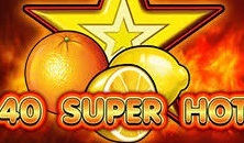 Play 40 Super Hot slots online free