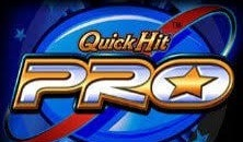 Play Quick Hit Pro slots online