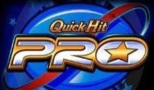 Quick Hit Pro Slot