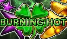 Play Burning Hot slots online