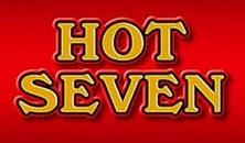 Play Hot Seven slots online