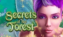 Play Secrets Of The Forest slots online free