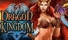 Dragon Kingdom slots online