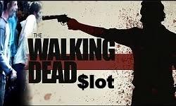The Walking Dead slots online