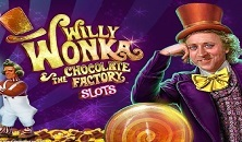 Willy Wonka Slots by WMS