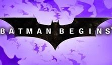 Batman Begins Slot Review