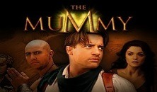 The Mummy Slot