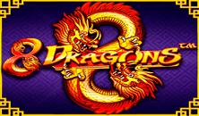 Play 8 Dragons Pragmatic Play slots online free